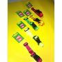 Collares De Nylon De Colores Perro Pequeño Great Dog 25-17