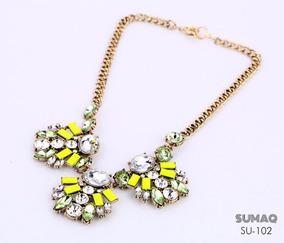 7156d1495683 Maxi Collar - Collares y Cadenas en Mercado Libre Perú