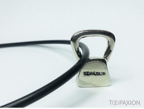 collares toopaxion fanaticos gym fitness pesas crossfit