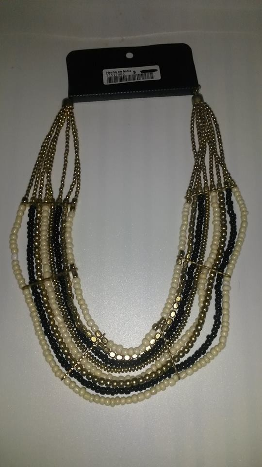 dbe24499e456 Collares Ultima Moda!!!!!!!!!!!!!!!! -   299