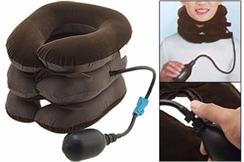 collarin antiestres relajante inmovilizador soporte cervical