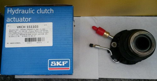collarin clutch ford explorer ranger bronco f150 f350 origin
