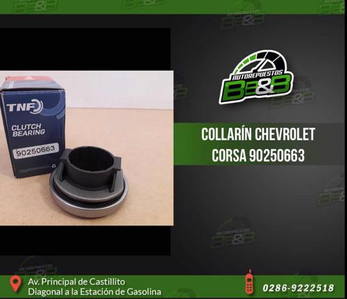 collarin clutch/croche corsa motor 1.3/1.4/1.6