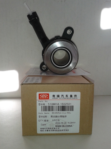 collarin de cloche hidraulico original chery orinoco 1.8