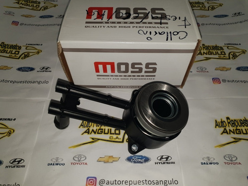 collarin de fiesta power max move ecosport 1.6 2.0