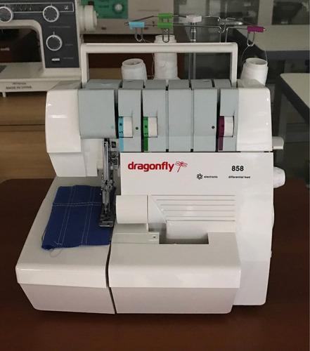 collarin familiar dragonfly df 858 maquina de coser