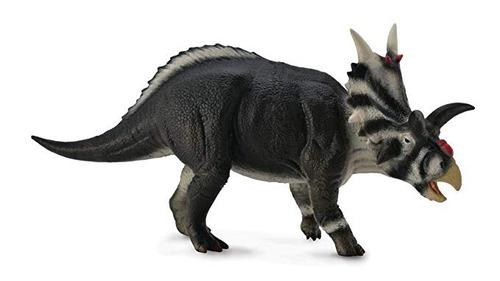 collecta figura vida xenoceratops juguete dinosaurio prehist