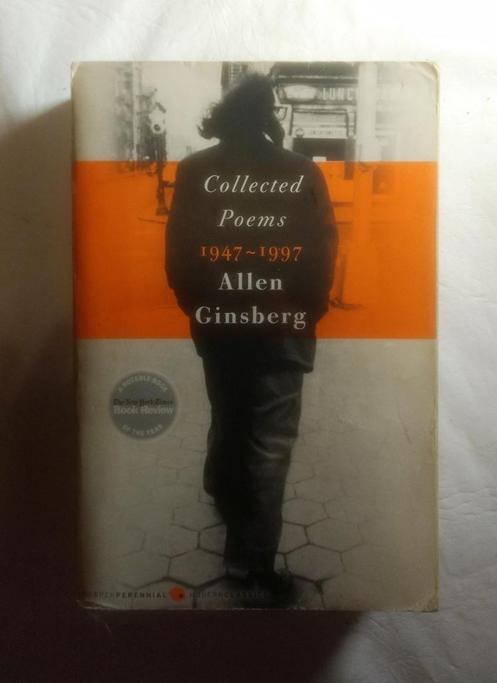 Collected Poems 1947 1997 Allen Ginsberg 150000