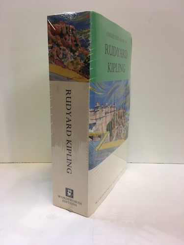 collected poems of rudyard kipling - rincon 9