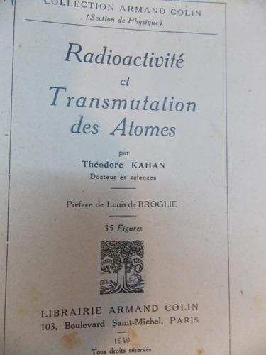 collection armand colin, 9  libros 1940, frances