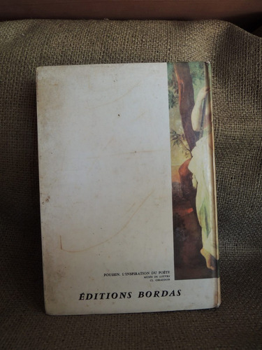 collection litteraire lagarde & michard xvll siecle 1964