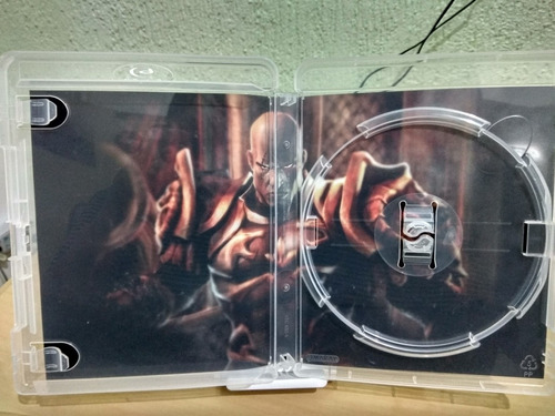collection ps3 god war