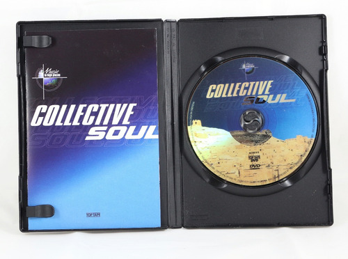 collective soul dvd acoustic in morocco