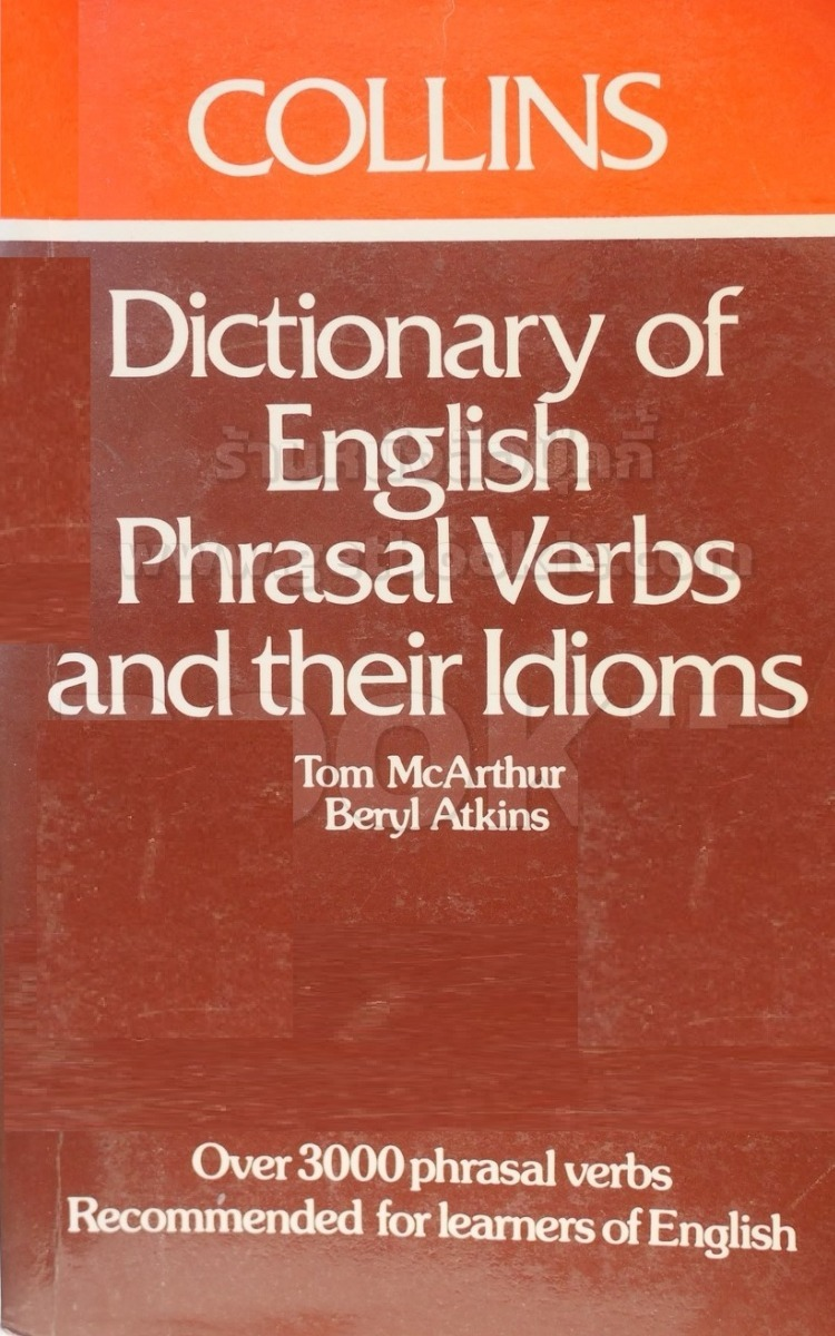 COLLINS DICTIONARY OF IDIOMS PDF DOWNLOAD : PDF Now!