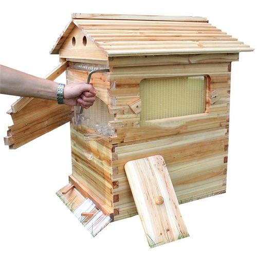 colmena inteligente flujo de miel instantáneo completa