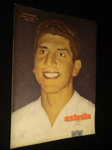colo-colo 1962-1966 revista estadio (3)