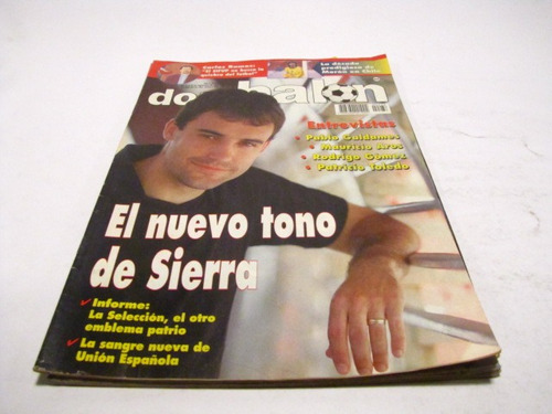 colo colo 1997 revista don balon (4) 246 a 279