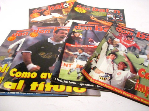 colo colo 1998 revista don balon (6) 302 a 335