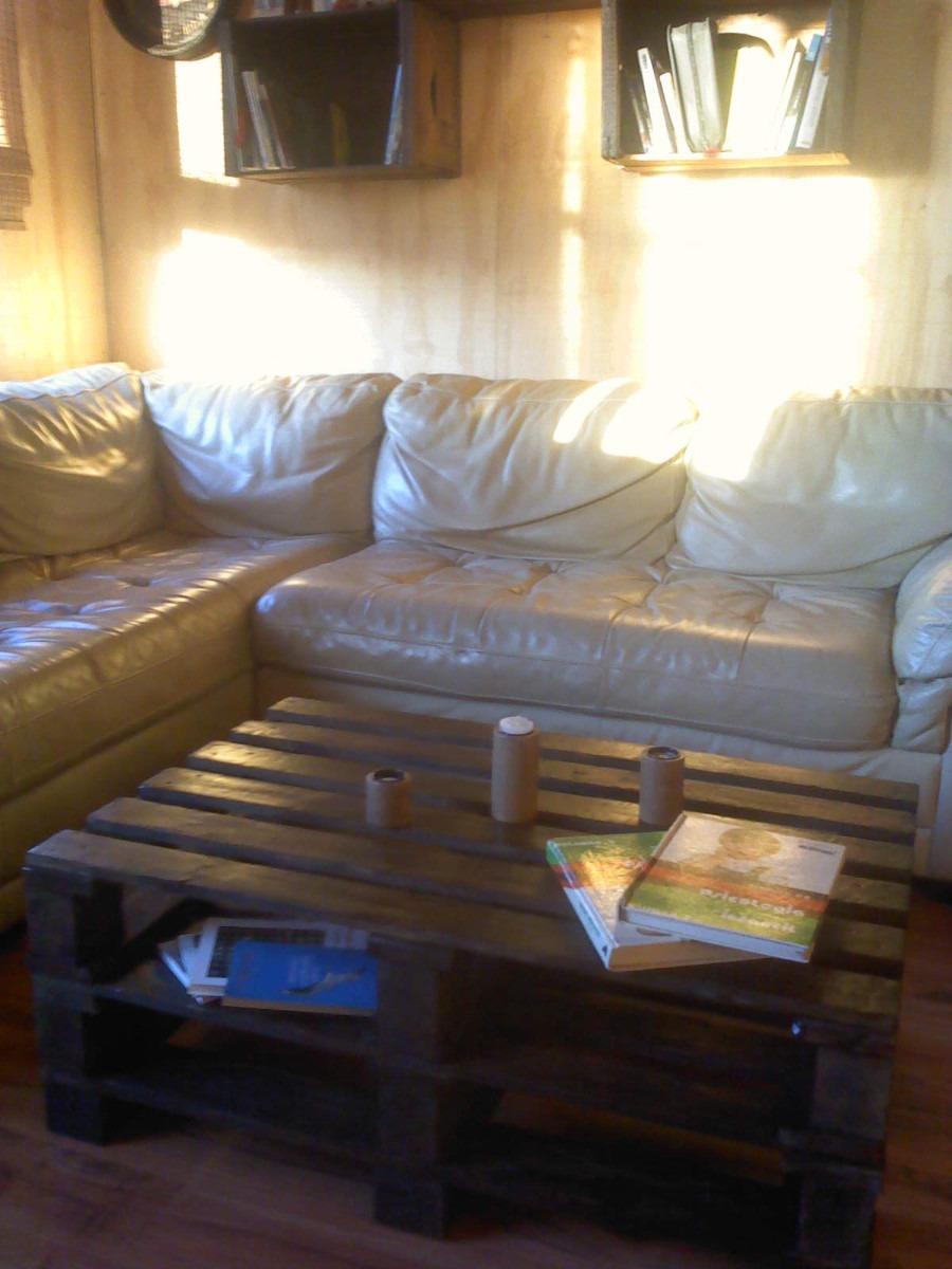 Colocaciòn De Pisos Flotantes,muebles Con Pallets,etc  $ 280,00 en