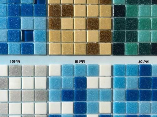 colocacion d venecitas en piscinas materiales incluidos x m2