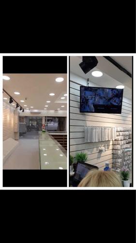 colocación de cámaras de seguridad vigilancia videoporteros