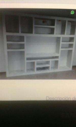 colocacion de durlock con materiales $1000x mt2