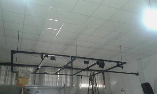 colocacion de durlock molduras pisos flotantes mercadopago