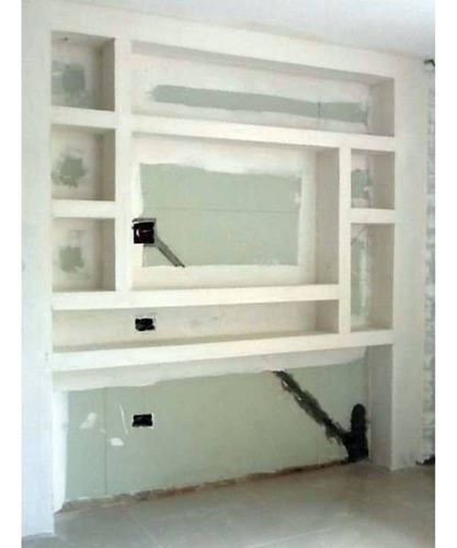colocacion de durlock quilmes,berazategui.steel frame.