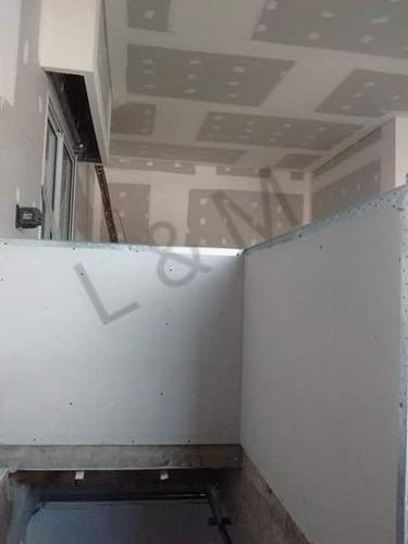 colocación de durlock,cerámicos,pintura en gral,refacciones.