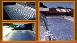 colocacion de membranas para techos