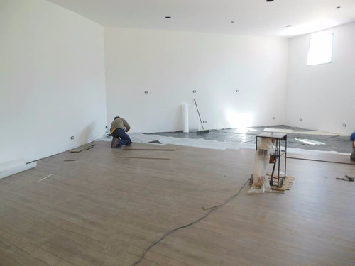 colocación de pisos flotantes  caba - bs.as $95 m2 mano obra