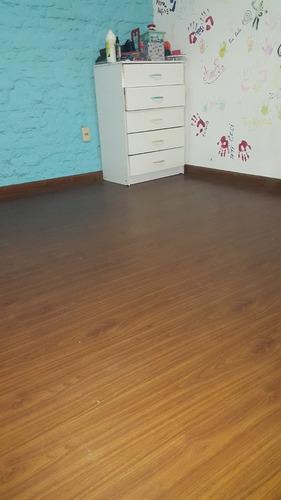 colocación de pisos flotantes y vinílicos (no en rollo)