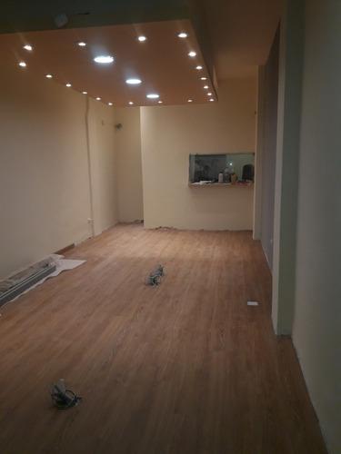 colocacion de pisos pvc,flotante, prefinished y reparaciones