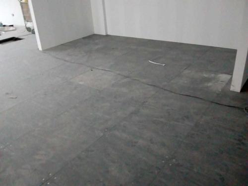 colocacion de pisos tecnicos