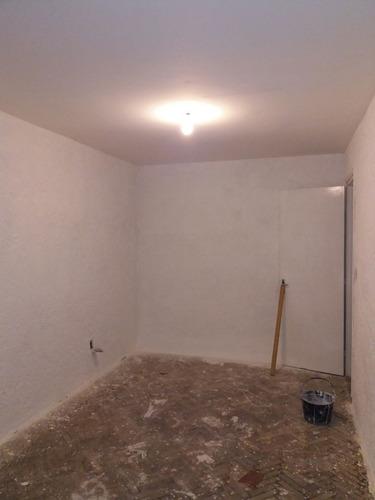 colocacion de pisos y cielorasos
