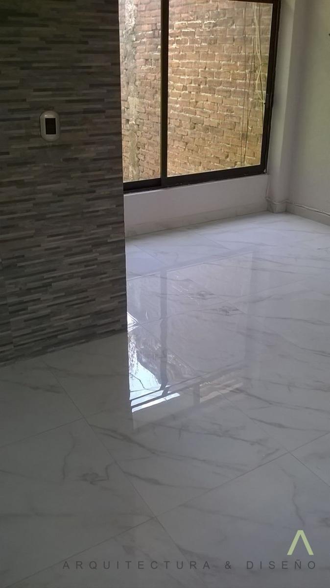Colocaci n de porcelanato azulejo loseta marmol 98 for Porcelanato color marmol