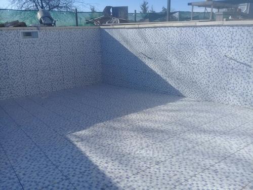 colocacion de porcelanato ceramica mosaico en gral.