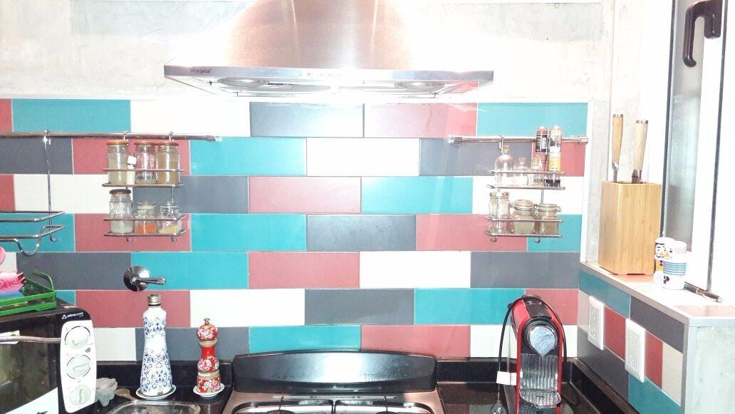 Colocacion De Porcelanato Ceramico Cocina Baño Piso Pared M2 - $ 200 ...