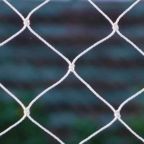 colocación de redes anti pájaros aves. con cotización previa