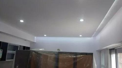 colocacion de yeso pared tabique cielorraso revestimiento