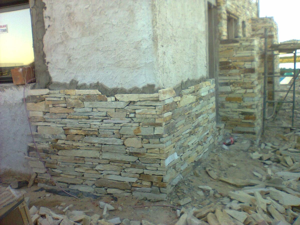 Como poner piedra en pared excellent its youtube with como poner piedra en pared perfect fondo - Como colocar piedra natural ...