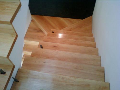 colocacion pisos/escalera(madera)techos/decks/durlock/siding