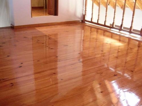 colocación pisos/parquet pulido & plastificado