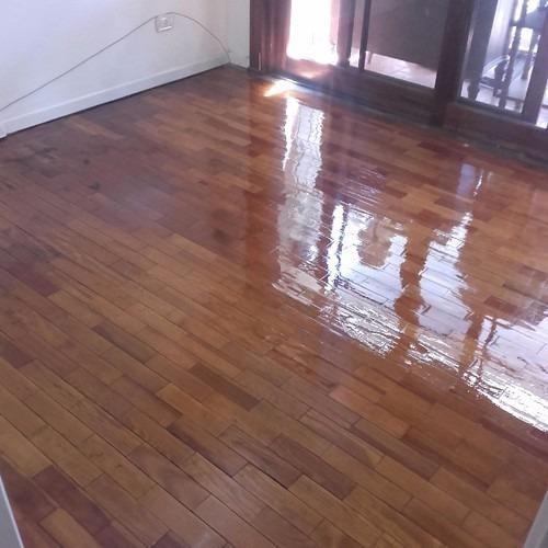 colocacion, pulido y plastficado de pisos parquet
