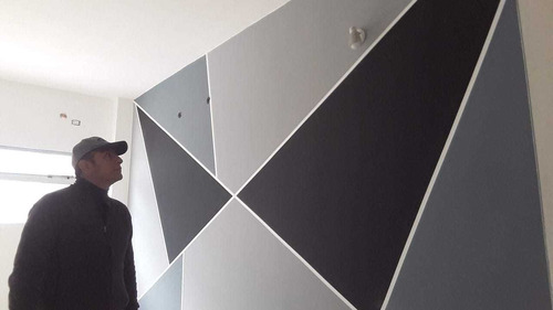 colocación revear tarquini pintor silletero impermeabilizar
