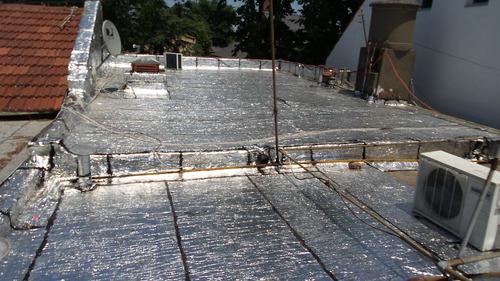 colocacion y venta de membranas ormiflex,hidrolavado de casa
