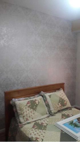 colocação e venda de papéis de parede