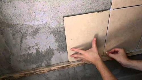 colocador de azulejos y pisos de porcelanto, tablaroca