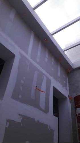 colocion de yeso pintura construcion en general