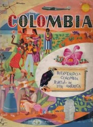 colombia   /   1959